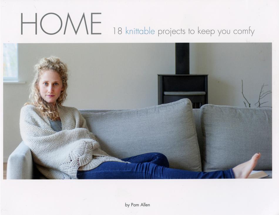 Knitting Projects For The Home : Home knittable projects to keep you comfy knitting