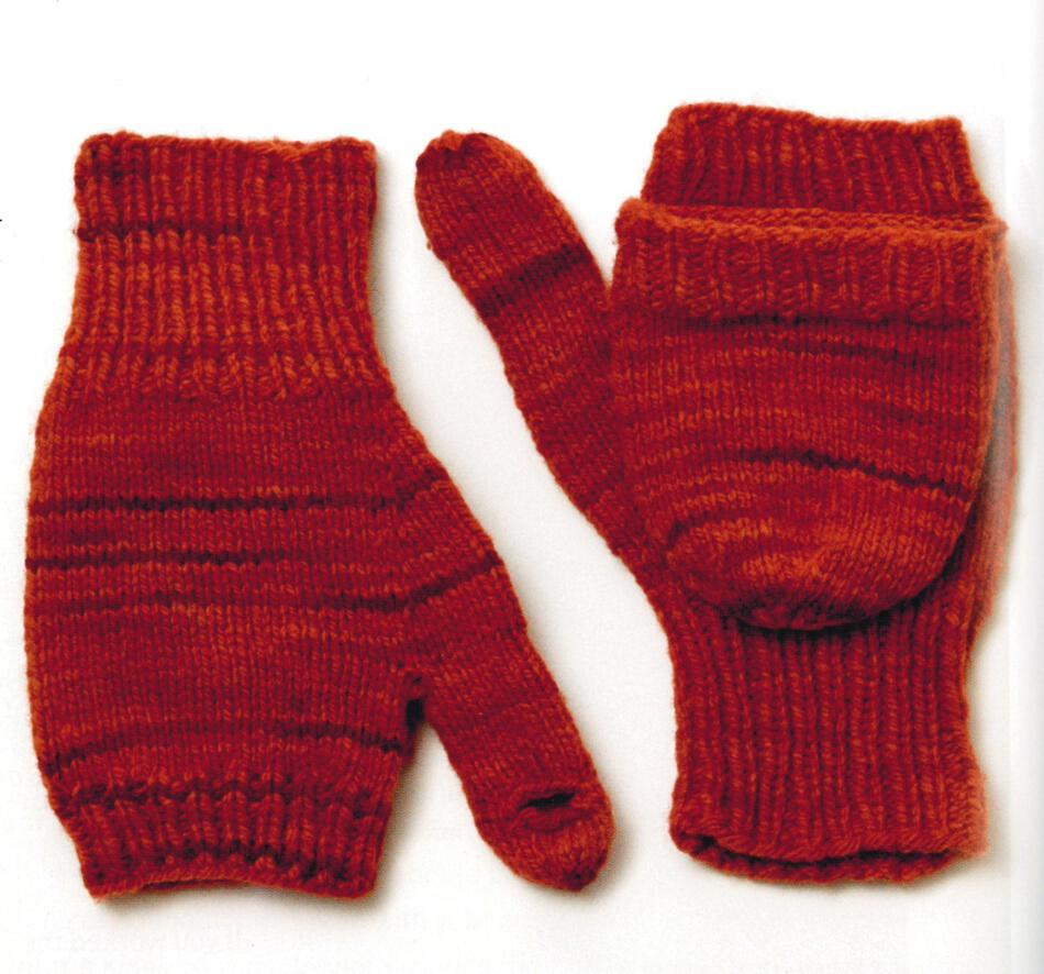 Knit Mitts Your Hand Y Guide To Knitting Mittens And Gloves