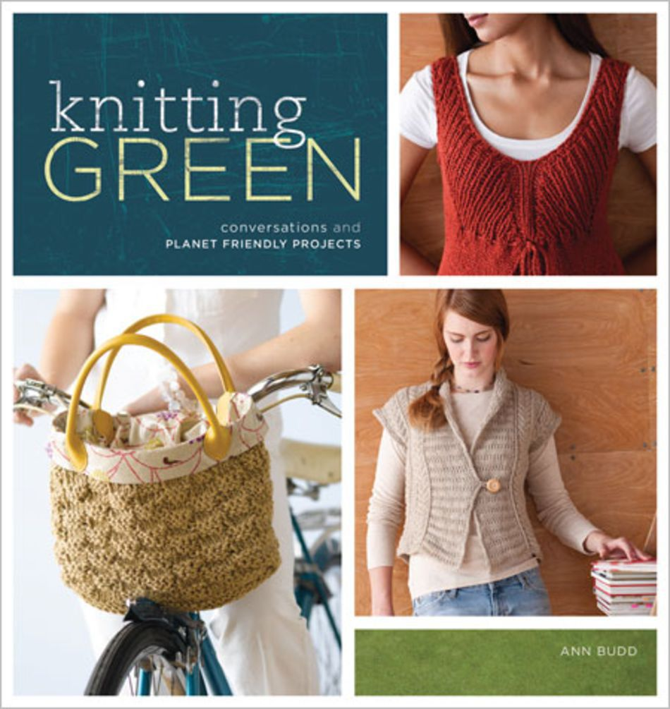 Knitting Books Knitting Green