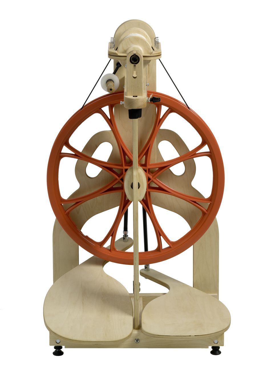 The Wheel Of Fortune Tarot Card Meaning In Readings The: Schacht Ladybug Spinning Wheel, Spinning Equipment