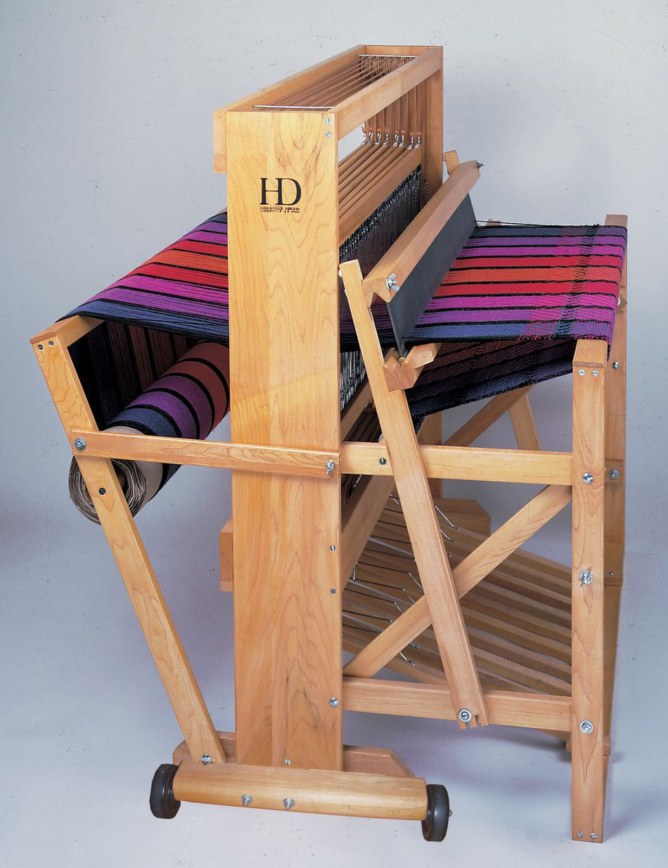 Harrisville 22 Quot Tool Tray 8 Shaft Loom Weaving