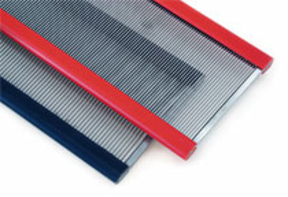 Weaving Equipment 46quot 4dent Stainless Steel Reed for weaving looms