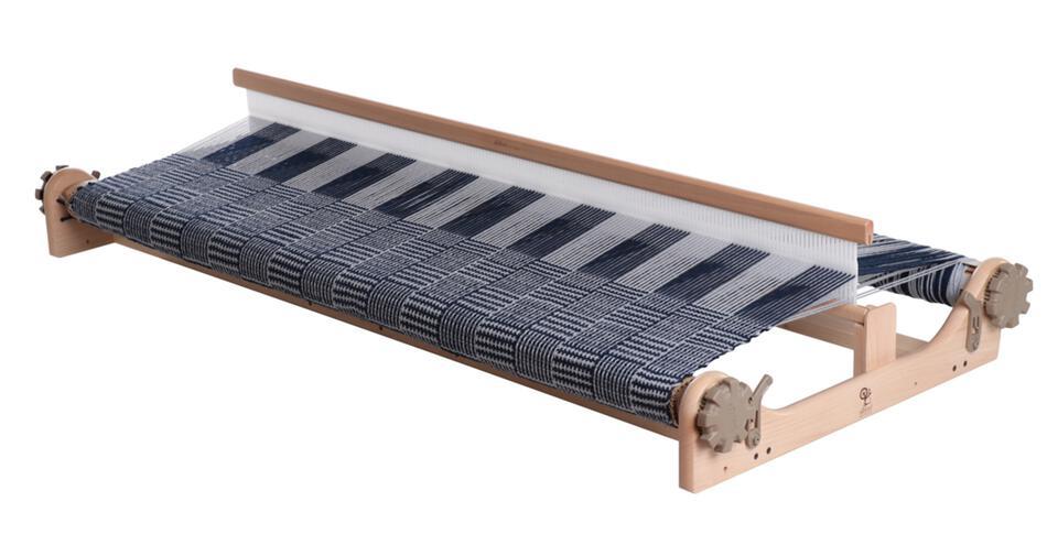 ashford 48 rigid heddle loom weaving equipment halcyon yarn. Black Bedroom Furniture Sets. Home Design Ideas