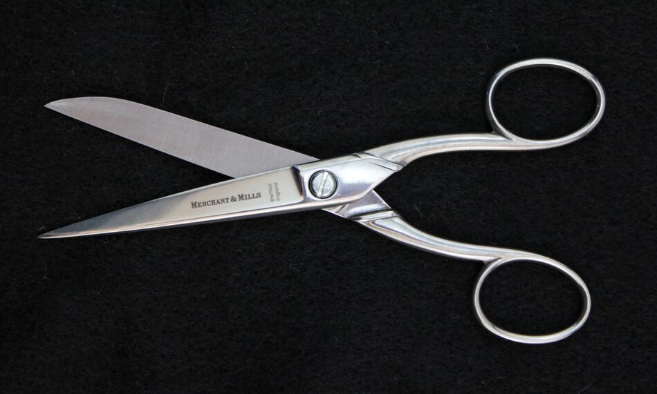 MultiCraft Equipment Merchant and Mills Everyday Scissors