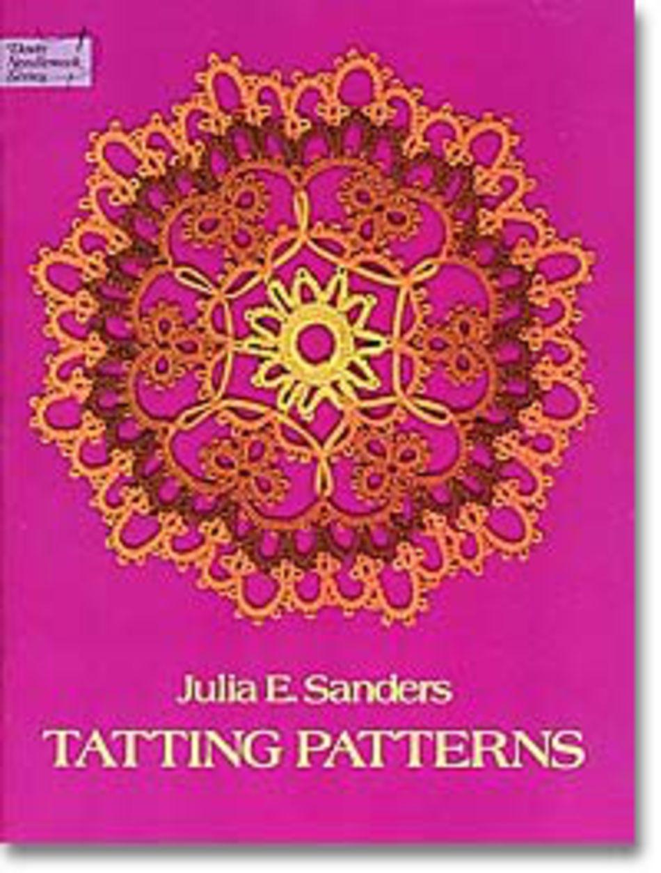 Tatting Patterns Interesting Design
