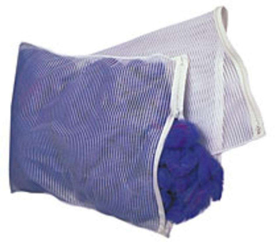 Large Mesh Wash Bag 18 X 22 Laundry