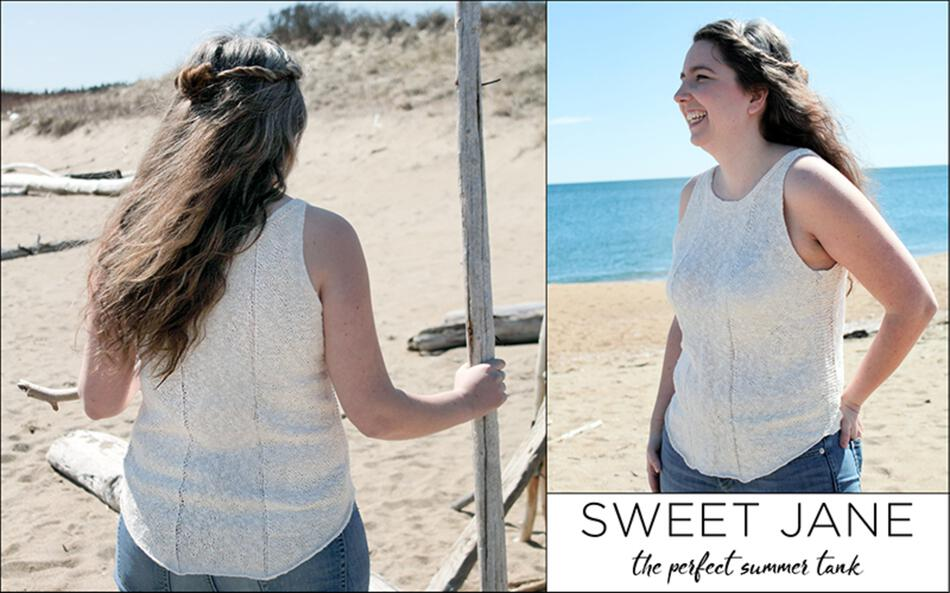Knitting  Easy Bulky Sweater - Yankee Knitter  - Pattern download