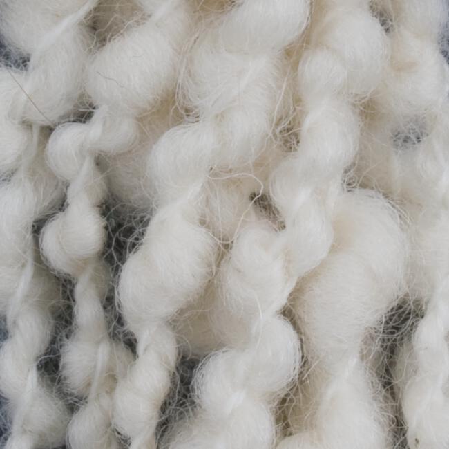 Polar Bear Bulky Yarn - Color 0000 (Brand color MIKADO ...