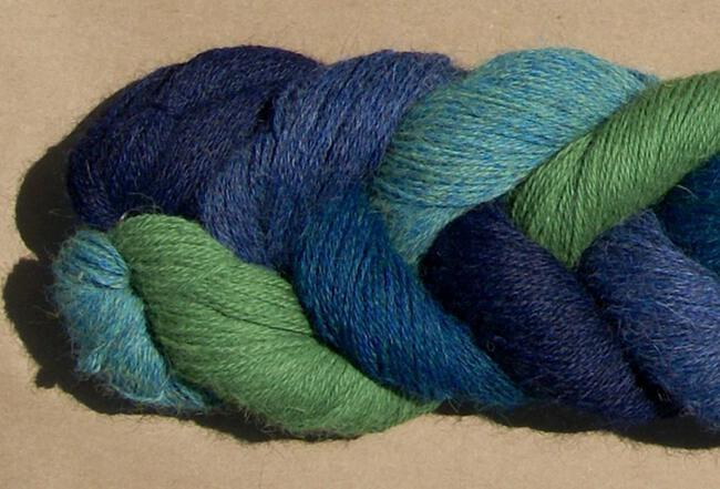 Yarn 19100700  color: 0070