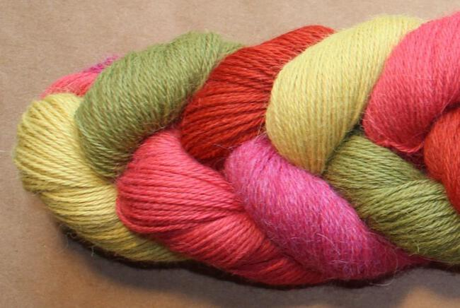 Yarn 19102000  color 0200