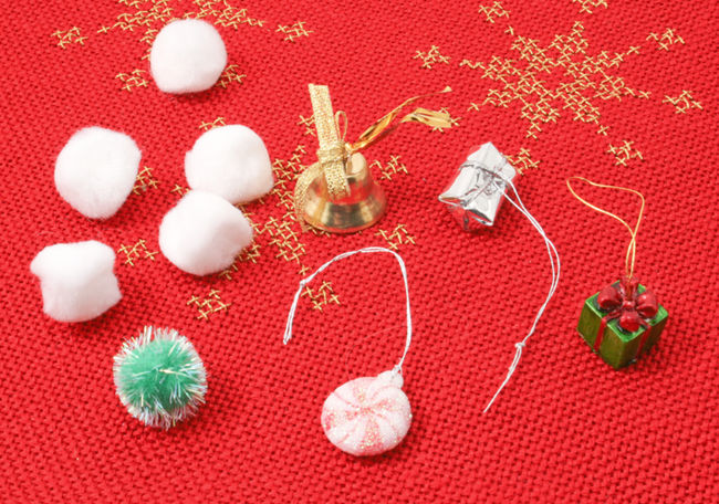 Angel Accessory Packet