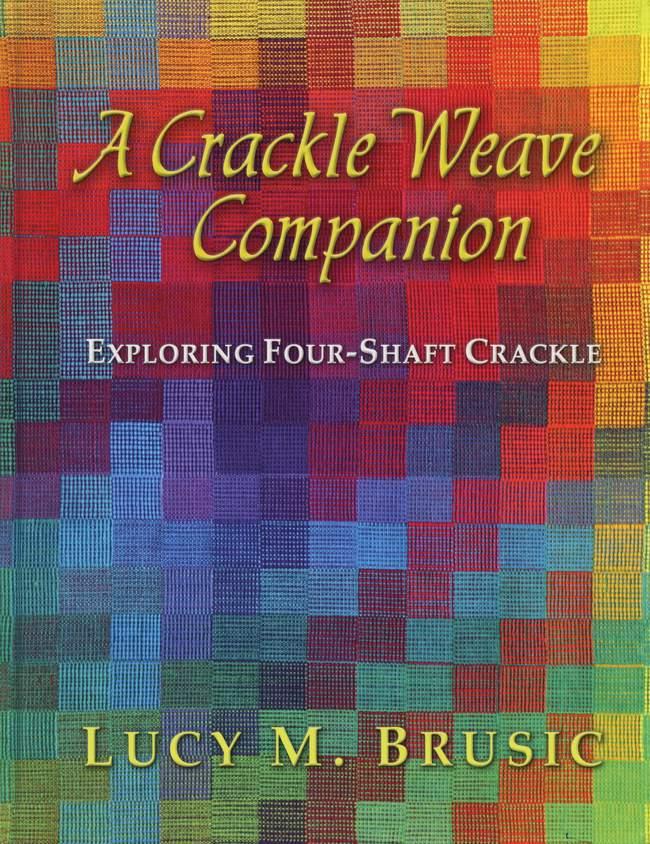 A Crackle Weave Companion