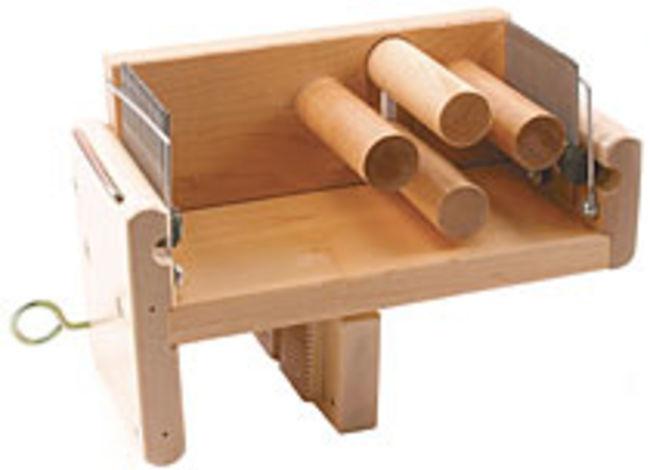 Leclerc Tension Box