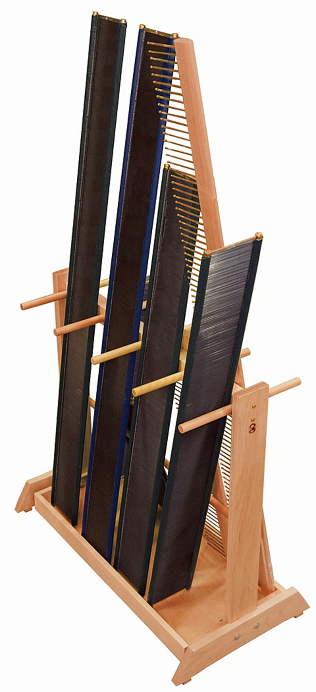 Reed Stand / Rack - Leclerc