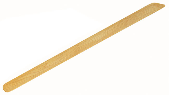 "Schacht 30"" Shed Stick - Weaving Sword"