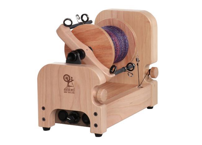Ashford Electric Spinner 2 E Spinner Spinning Equipment