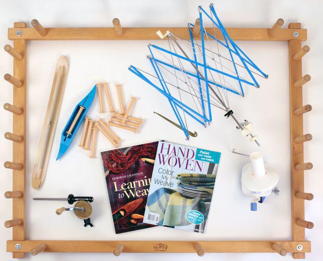 Quick Start Floor Loom Accessory Package