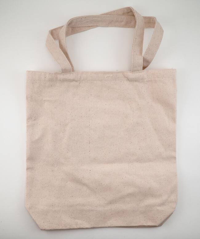 Canvas Tote Bag TTBTownTote
