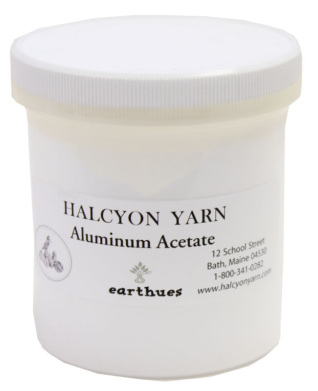 Aluminum Acetate Aluminum