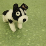 Puppy Dog Needle Felting Kit - Woolbuddy (image B)