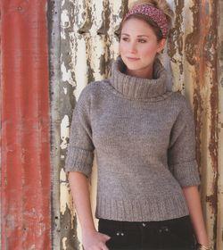 Berkshire Dolman Sweater