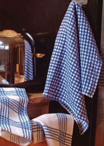 Best of Handwoven, Techniques Series: Shdaow Weave