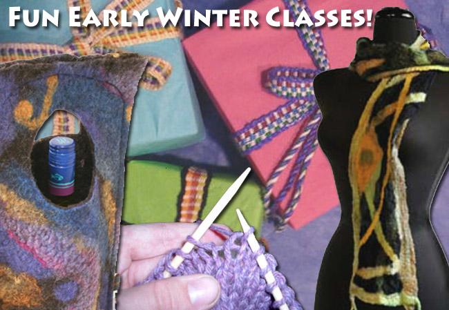 winter-classes