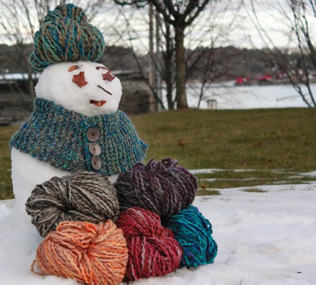 039-bear-creek-yarn-scarf-snowman-med