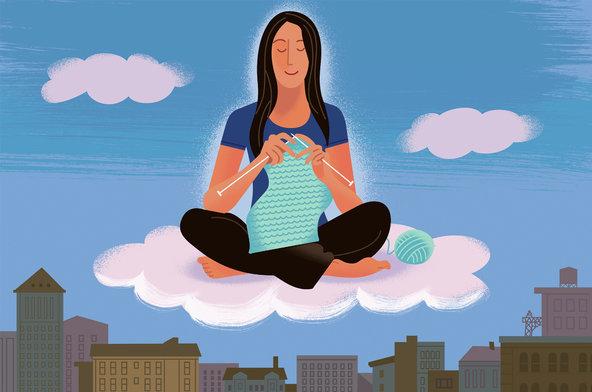 health-benefits-of-knitting