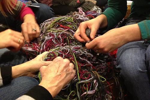 knot-a-problem