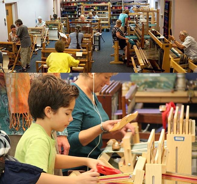 weaving-center-program-for-visually-impared-young-and-old