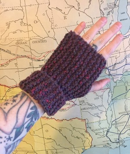 easy-fingerless-mitts-free-pattern