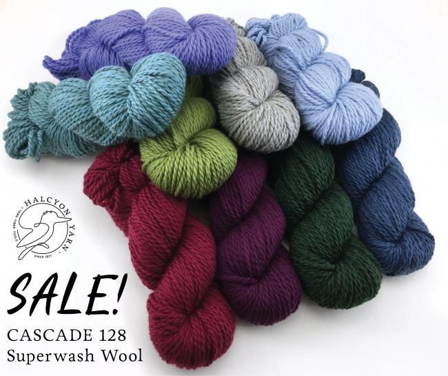 Cascade Sale Picture