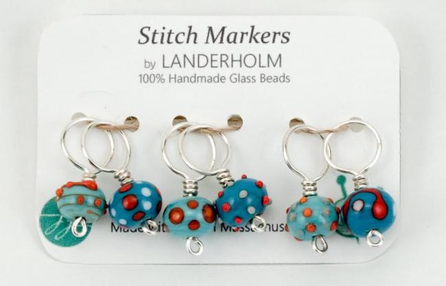 Landerholm Stitch Markers